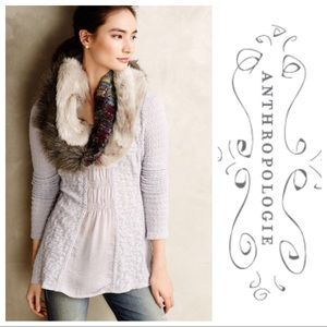 Meadow Rue Arianell Smocked Tunic